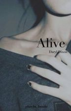 Alive {D.D TWD} by phoebs_butchi