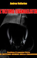 L'ULTIMO EVANGELISTA by user61270248