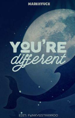 MARKHYUCK | EDIT | YOU'RE DIFFERENT (넌 달라)