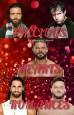 Precious Hearts Romances by Mercedes_Devitt