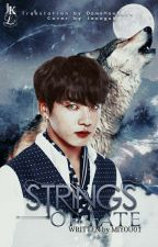 °Strings Of Fate {JiKook} by Bae_GucciTears