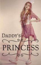 Daddy's Princess  by pimplehead120