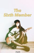 the sixth member ≫ day6 by imysts