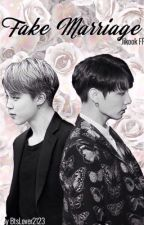 Fake Wedding • Jikook • by MinYoongiKaepJjang