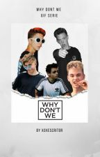 why dont we gif serie by yeahiwritefanfiction