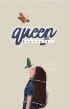 Queen by kryseulgi