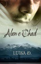 Alan e Chad by LuisaDasaro