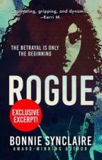 Rogue (Excerpt) by BonnieSynclaire