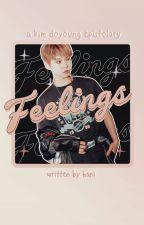 feelings   doyoung by jigoos