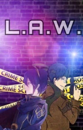 L.A.W. //Super Smash Bros// MarthxIke//Linkxpit// by ArmyPanPan