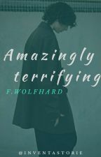 Amazingly Terrifying • f.wolfhard by InventaStorie