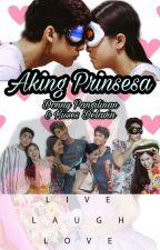 AKING PRINSESA(DONKISS) by NingNingDK
