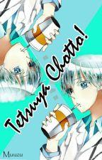 Tetsuya Chotto ! by Mayu_you