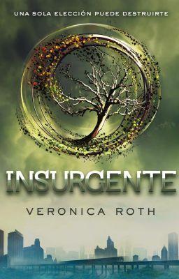 Saga Divergente de Veronica Roth 14526986-256-k794156