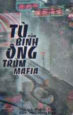 [Đam mỹ] Tù binh của Ông trùm Mafia (Cha sứ tù binh) by hoahongdaoktx