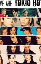Tokio Hotel Imagines by Sarah_Kaulitz