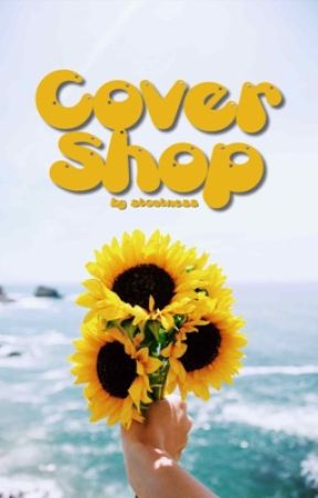 Cover Shop by stoutness