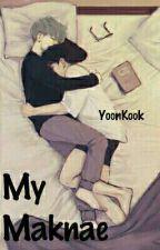 My Maknae    YoonKook by REe-ErE