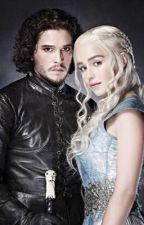 A perfect life ? // jon and Daenerys  by Jon_et_daenerys