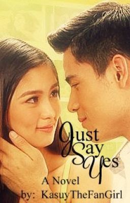 Just Say Yes (KimXi FanFic)