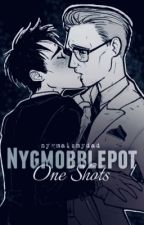 Nygmobblepot - One Shots by nygmaismydad
