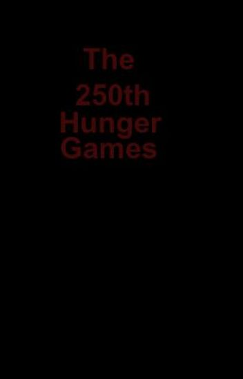 The 250th Hunger Games