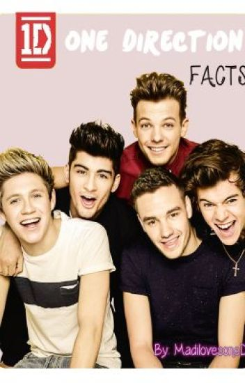 One Direction Facts ◕。◕