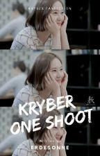 Kryber One Shoot by erdesonne