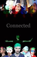 Connected by books_are_my_tardis