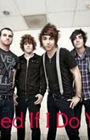Damned If I do Ya. (All Time Low fanfic) by kayteeleigh
