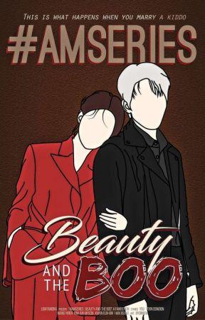 5 | Beauty And The Boo by Lightamora