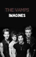 The vamps imagines(comment requests) by lovethevamps223