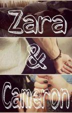Zara & Cameron ✔ by BVBknihomolka