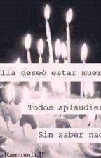 Notas De Un Suicida by Notas_suicidas