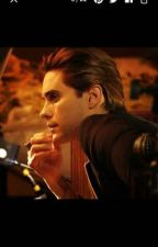 Joker/Jared Leto smut by AngelStackhouse9