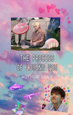 soonhoon  [ the process of loving you ]