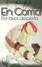 En Coma ||•TMNT•||  by little_star_RM