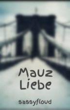 Mauz Liebe by sassyfloud