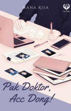 Pak Doktor, ACC dong! (Slow update) by Guppy_Rh