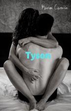 Tyson by marion_carmin