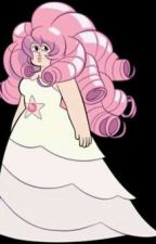 Rose Quartz X Gem Reader - Loyalty and Dependence by ZacPrice7