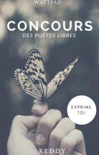 CONCOURS DES POÈTES LIBRES by MR_KEDDY