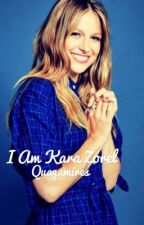 I'm Kara Zorel- A Supergirl and Glee crossover by pineapple_lover66
