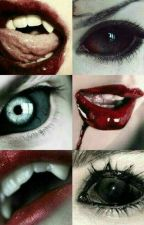 Vampire Friends🔥💫 by pisikopat_hayaller_