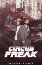 Circus Freak [Chanbaek] by Neogyn