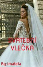 Svatební vlečka by imatata