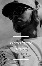 Heartbreak station ||Lewis Hamilton|| by PD221013