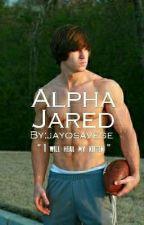 Alpha Jared by jayosavege