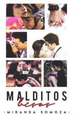 Malditos besos; Lutteo by ReaderBooksLoveMS