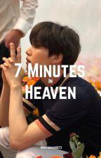 7 Minutes in Heaven   YOONMIN FF by Miinyoongii5873